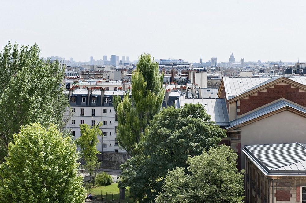 Appartement Chabrol, Paris