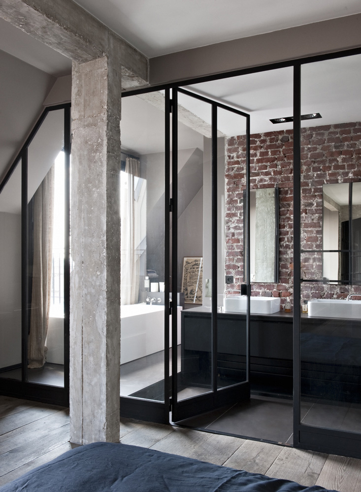 Atelier Barda – Architecture, intérieurs, installations