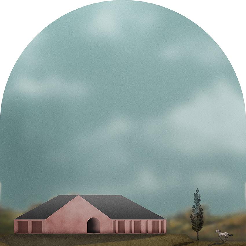 Maison Gauthier | En cours