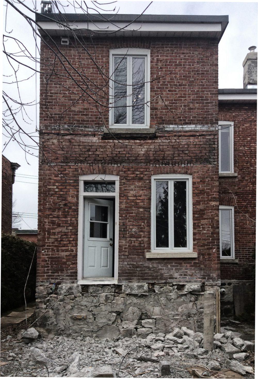 Résidence Lachine - Atelier Barda architecture - Montréal
