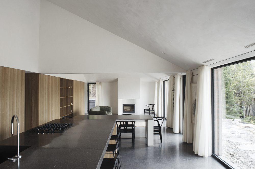 Maison Gauthier — Atelier Barda