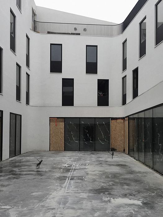 Centre d'hébergement et d'accueil international de Cahors